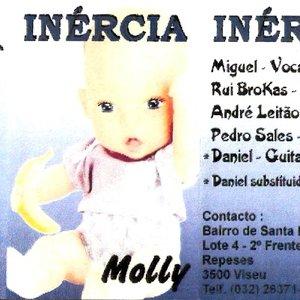 Bild för 'Inércia'