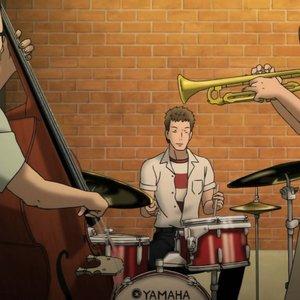 Image for 'Sakamichi no Apollon OST'