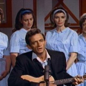 Image for 'Johnny Cash; The Carter Family'