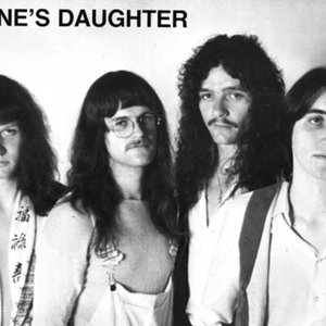 Image for 'Anyone's Daughter'
