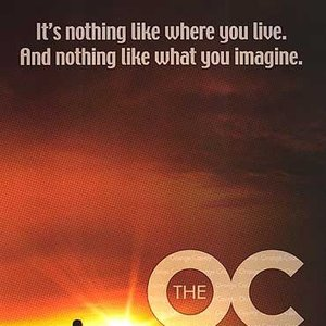 Image for 'The O.C.'