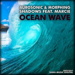 Image for 'Aurosonic & Morphing Shadows feat. Marcie'