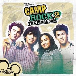 "Image for 'Demi Lovato; Matthew ""Mdot"" Finley; Meaghan Martin; Jordan Francis; Roshon Fegan; Alyson Stoner'"