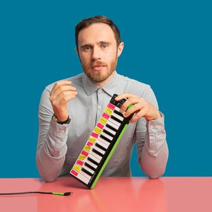 Immagine per 'James Vincent McMorrow'