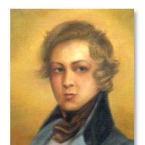 Image for 'Robert  Schumann'