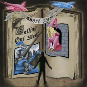 Image for 'Calling Out West'