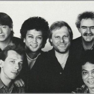 Image for 'Oscar Benton Blues Band'
