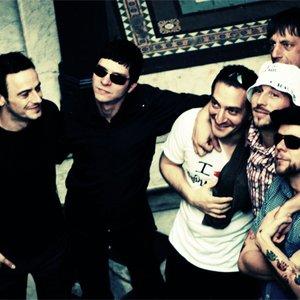 Bild för 'Beatsteaks'