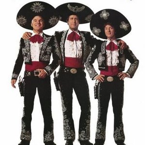 Image for 'The Three Amigos'