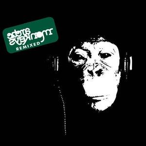 Image for 'Arctic Monkeys vs Roots Manuva'