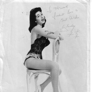 Image pour 'Glenda Collins'