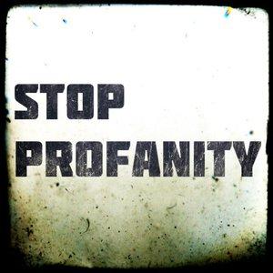Image for 'Stop Profanity!'
