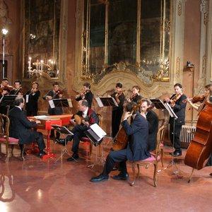 Image for 'Venice Baroque Orchestra & Andrea Marcon'