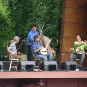 Image for 'Edgar Meyer, Béla Fleck, Mike Marshall'
