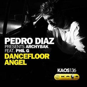 Image for 'Pedro Diaz'
