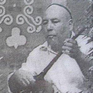 Image for 'Yagmyr Nurgeldi'