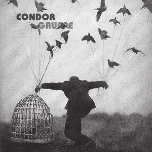 Image for 'Condor Gruppe'