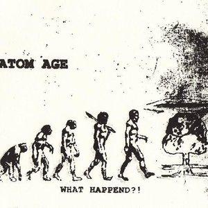 Bild för 'Atom Age'