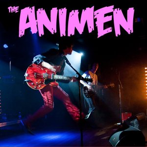 Image for 'The Animen'
