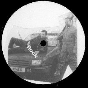 Image for 'The Jones Machine'