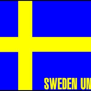 Image for 'Sweden United'