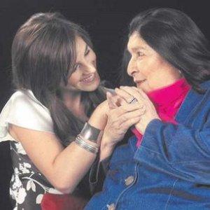 Image for 'Mercedes Sosa & Soledad Pastorutti'
