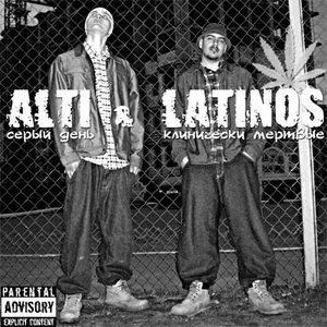 Image for 'Alti & Latinos'