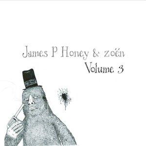 Image for 'James P Honey & Zoën'