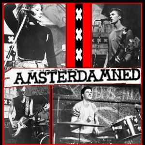 Image for 'Amsterdamned'