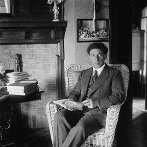 Image for 'Josef Lhevinne'
