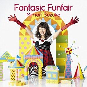 Image for 'Mimori Suzuko'