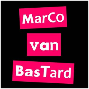Image for 'Marco van Bastard'
