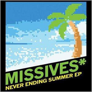Image for 'Missives'