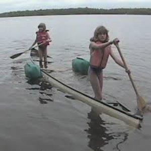 Immagine per 'Bad Canoes'