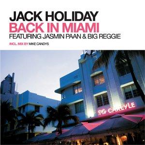 Bild für 'Jack Holiday feat. Jasmin Paan & Big Reggie'