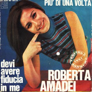 Image for 'Roberta Amadei'