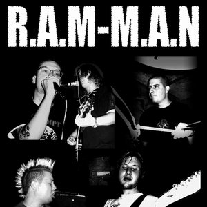 Bild för 'R.A.M-M.A.N'