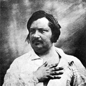 Image for 'Honoré de Balzac'