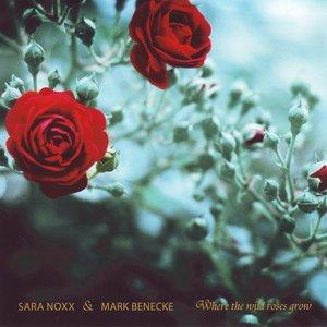 Image for 'Sara Noxx & Mark Benecke'