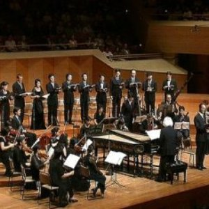 Image for 'Masaaki Suzuki; Bach Collegium Japan'