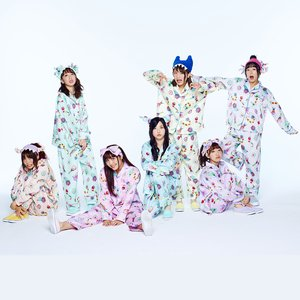 Image for 'Cheeky Parade'