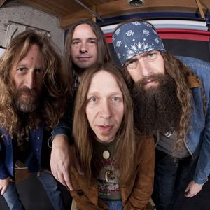 Immagine per 'Blackberry Smoke'