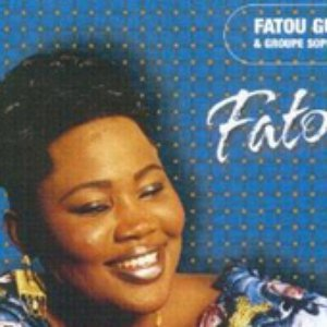 Image for 'Fatou Guewel'