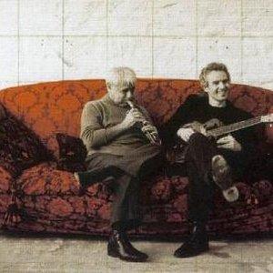 Image for 'Djivan Gasparyan & Michael Brook'