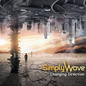 Image for 'Simply Wave'