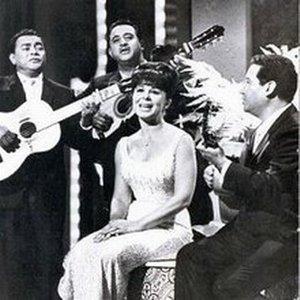 Image for 'Eydie Gormé & Los Panchos'