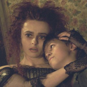 Image for 'Edward Sanders, Helena Bonham Carter'
