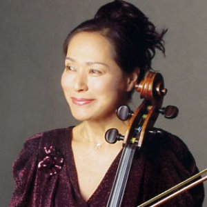 Bild für 'Mari Fujiwara'