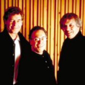 Image pour 'Bill Bruford with Ralph Towner and Eddie Gomez'