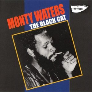 Image for 'Monty Waters'